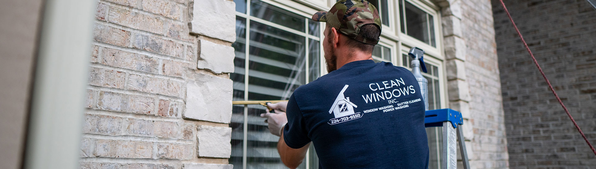 Why You Should Clean Your Windows